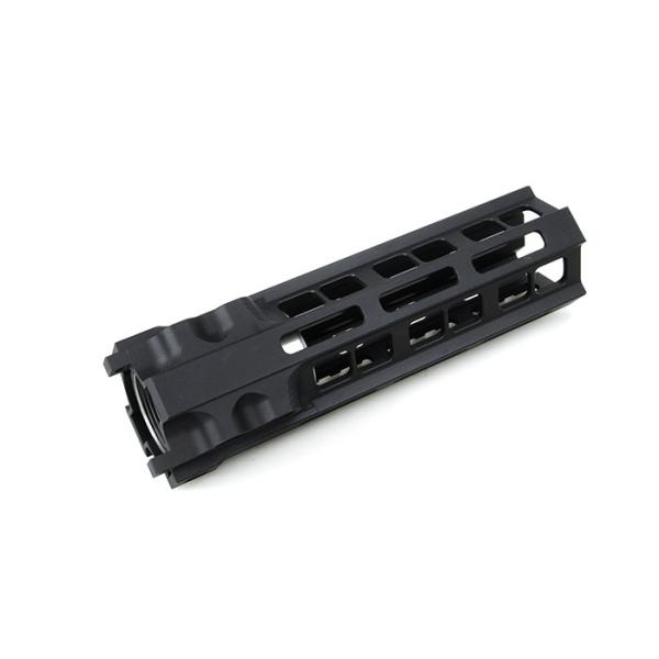 TMC GEISSELE SUPER MODULAR RAIL MK8 7インチ タイプ M-LOK ハンドガード ブラック