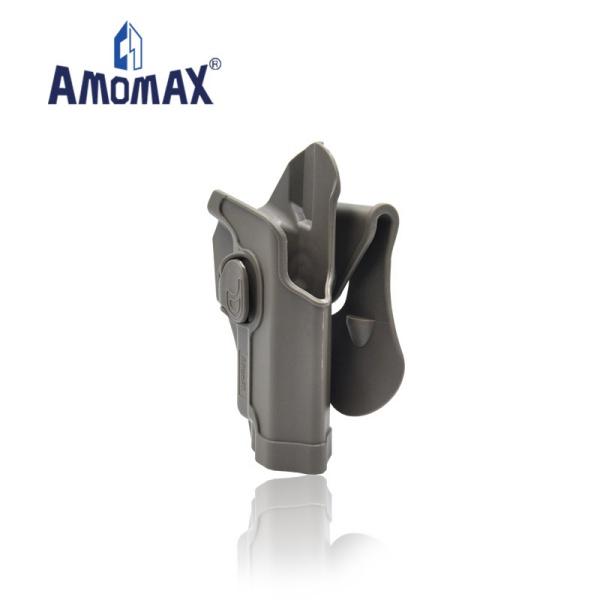 AMOMAX ポリマー ホルスター for SIG P226 デザートカラー