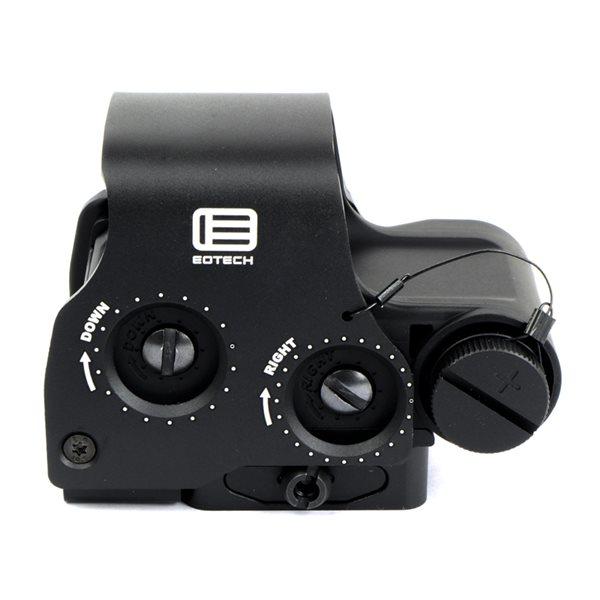 【SALE】SOTAC EXPS3-0 タイプ ドットサイト 現行刻印モデル & G33 STS タイプ 3X マグニファイア セット ブラック