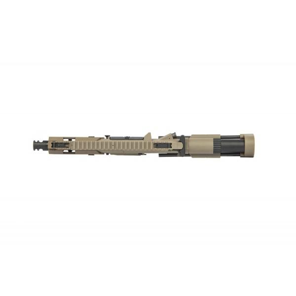 ARES AMOEBA MUTANT AMM5 EFCS搭載 電動ガン デザートカラー