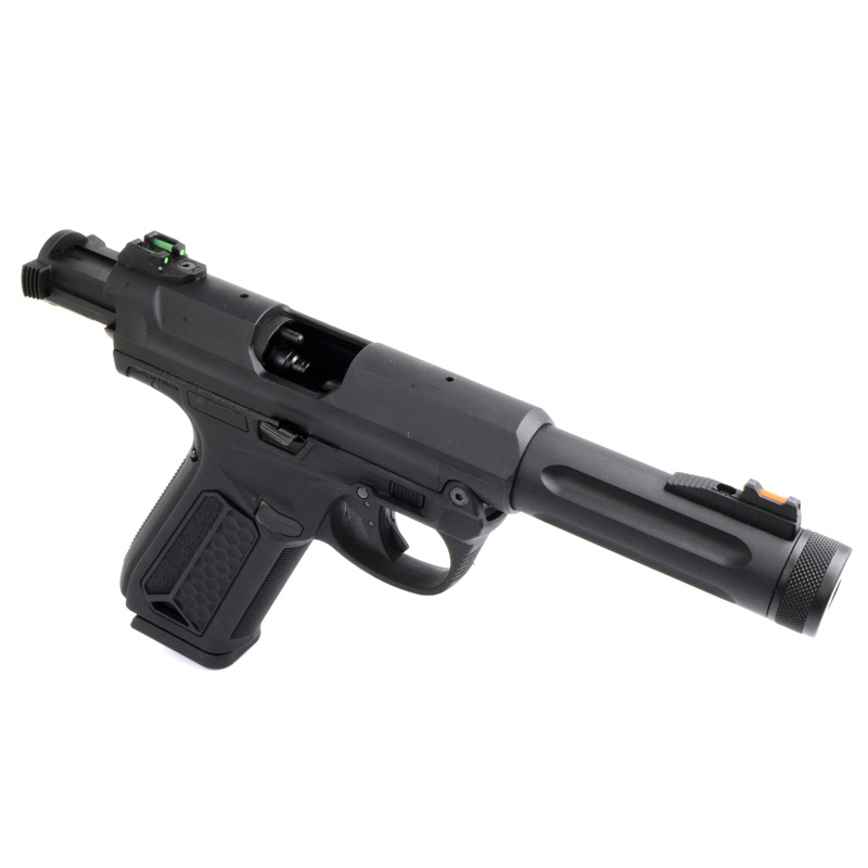 ACTION ARMY AAP01 アサシン ガスブローバック