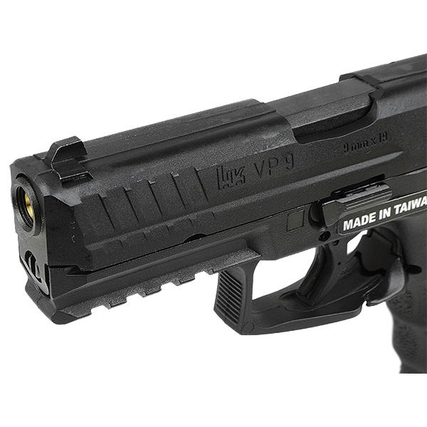 UMAREX VP9 ガスブローバック SpecialCombo ブラック