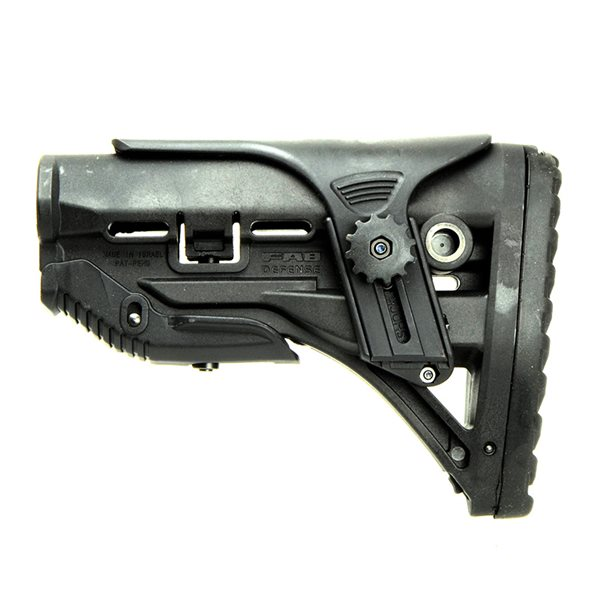 FAB GL-SHOCK CP タイプ ストック ブラック