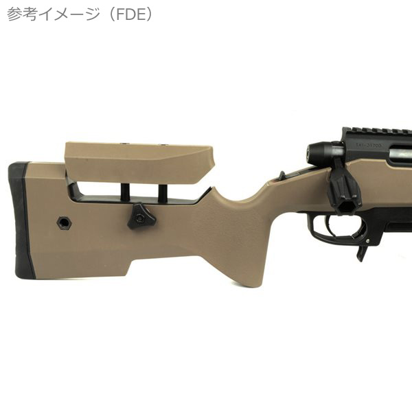 SilverBack Airsoft TAC41 エアコッキングガン オリーブドラブ