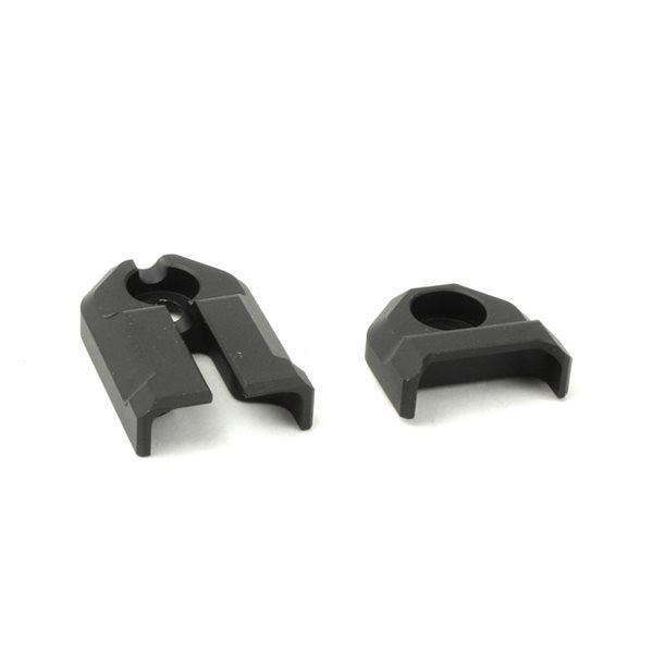 SOTAC Tough Tactical Tools タイプ M-LOK テープスイッチマウントプレート SFタイプ用 ブラック