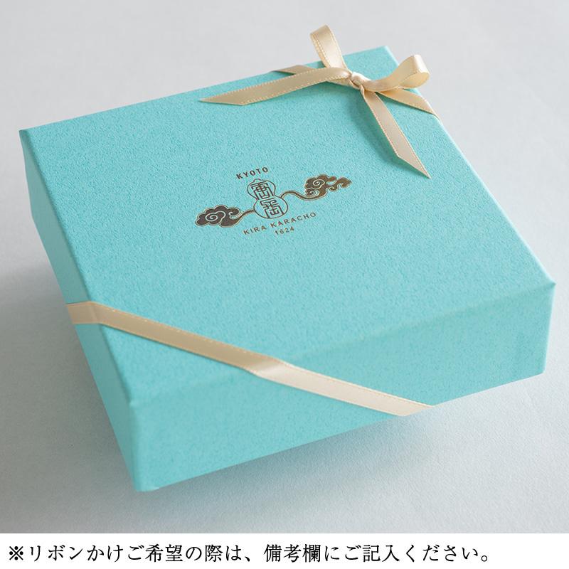 唐長文様 豆皿 天平大雲(ゴールドとキラ)