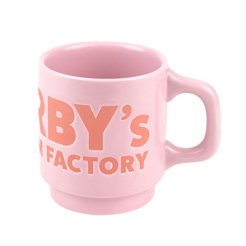 KIRBY's DREAM FACTORY マグカップ