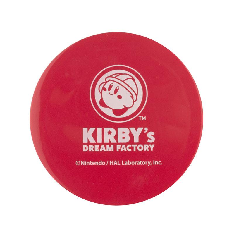 KIRBY's DREAM FACTORY ラバーコースター