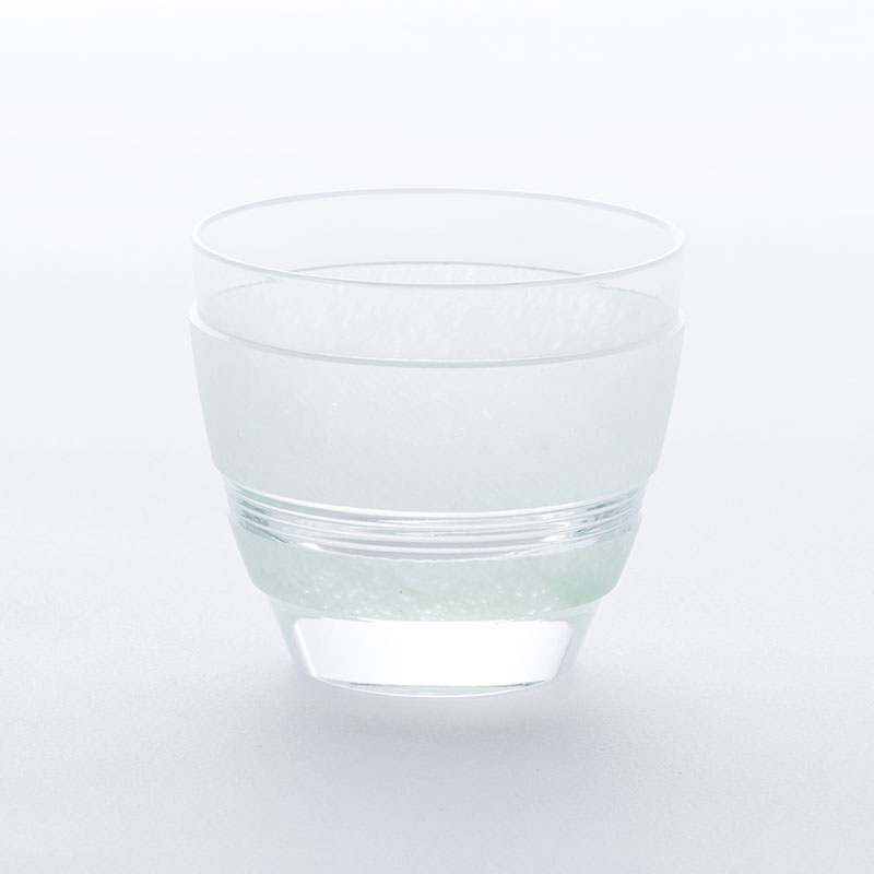 WAPPA 白緑 byakuroku