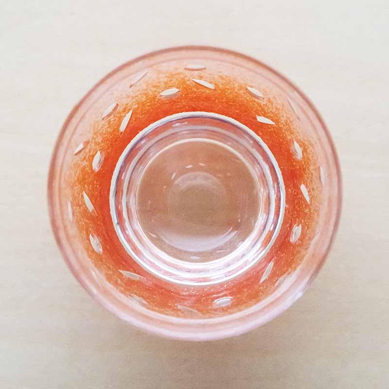 SHIPPO 橙 daidai
