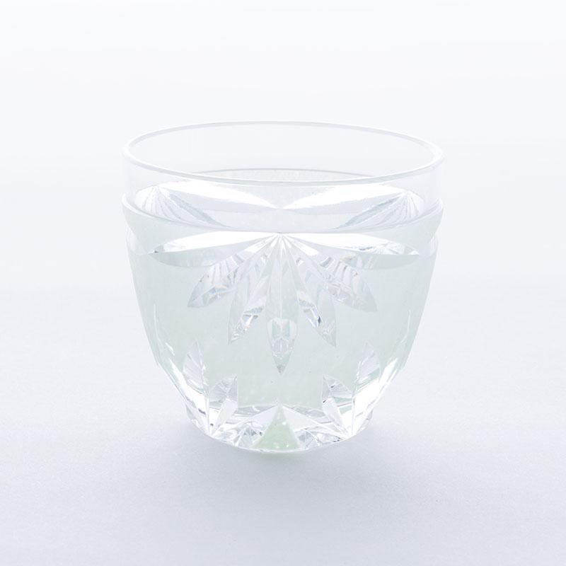 KIKKA 白緑 byakuroku