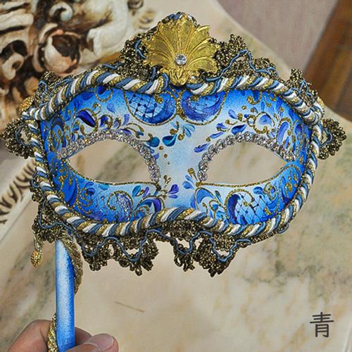 スティックハーフマスク