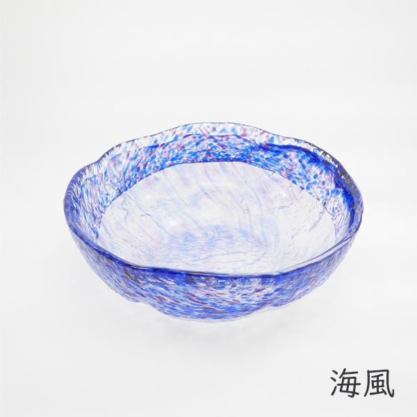 新風彩 中鉢