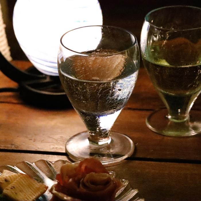 シルキーダイヤ デイリーワイングラス