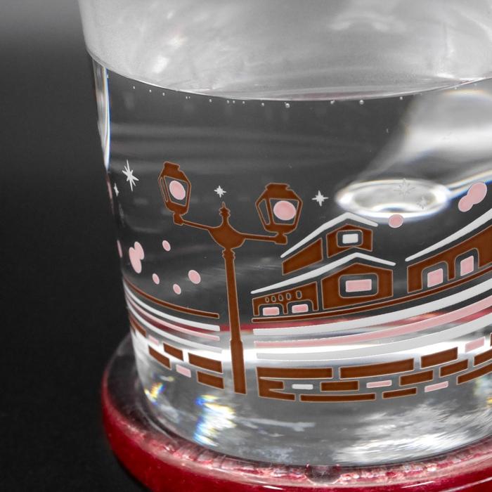 サーモマグカップ大 小樽運河