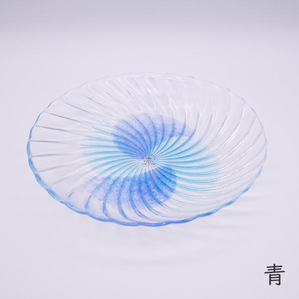 風車 大皿