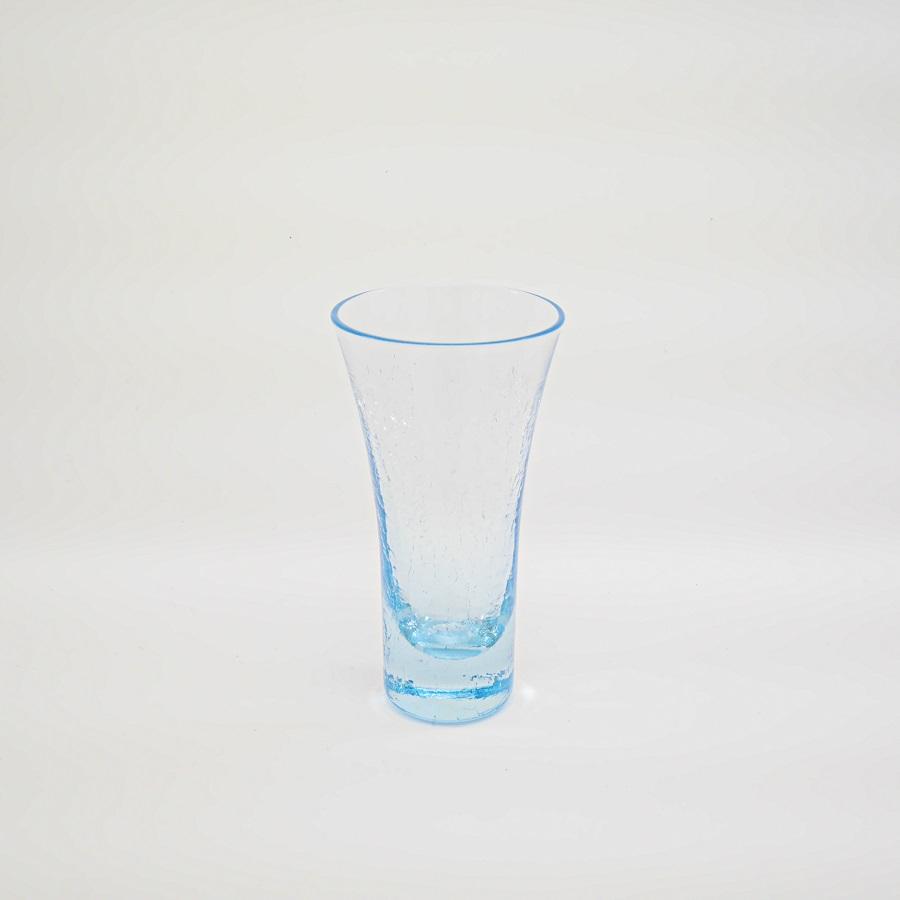 氷の華 一口酒盃