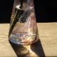 華やぎ フラワーベース 桃 (木箱付き)