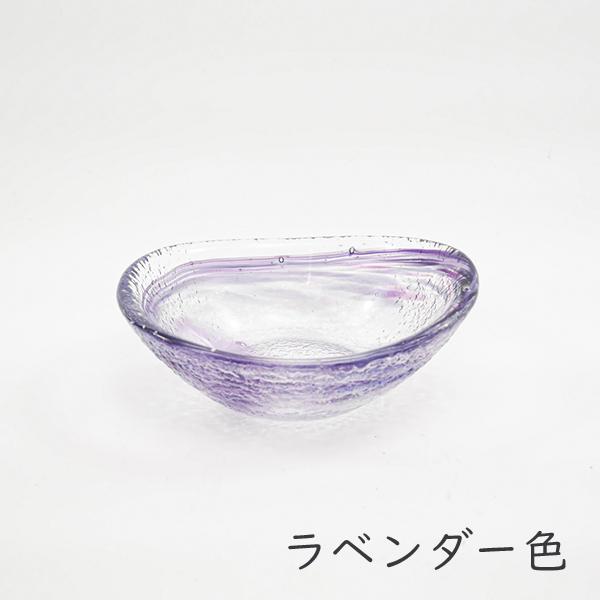 綺羅 楕円豆鉢