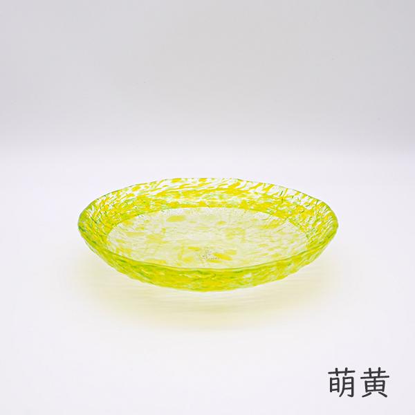 新風彩 小皿