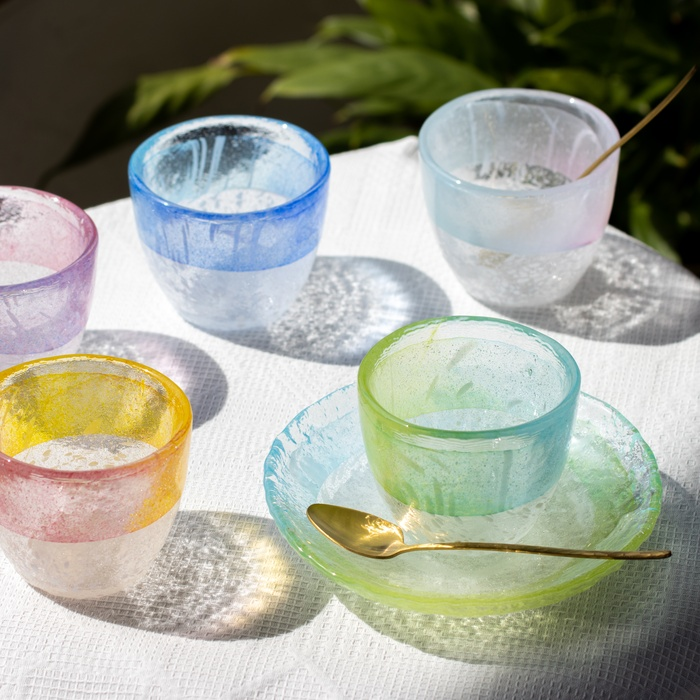 氷彩 カップ