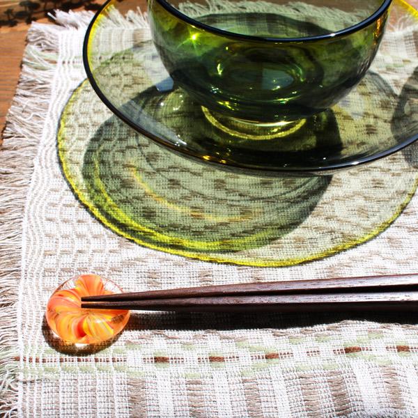 四季彩 箸置き