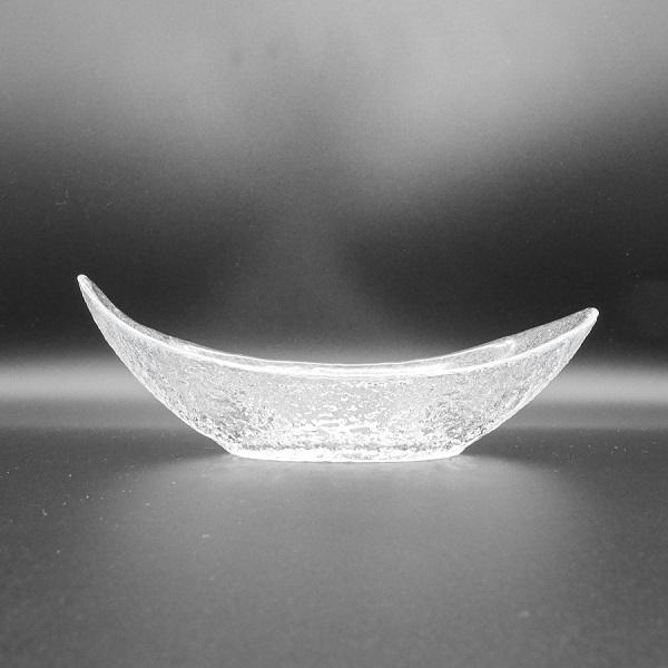 耐熱性 つらら 舟形大鉢