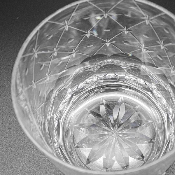 流星 ロックグラス (木箱付き)