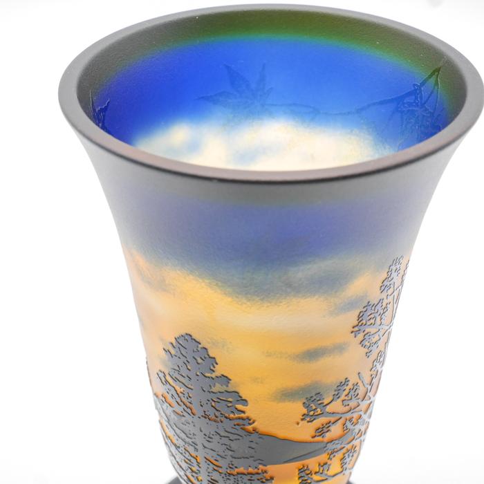 北海道の風景 食前酒
