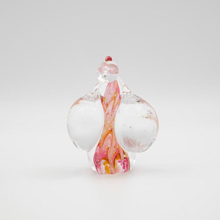 ★立雛人形 金箔 (木箱付)