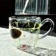 耐熱性マグカップ 流線A