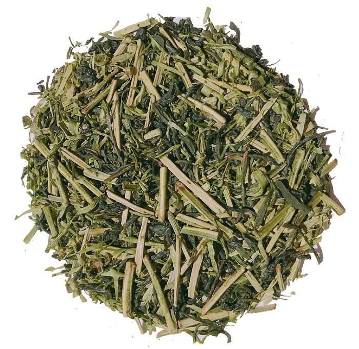 2021年度産 有機栽培上くき茶 100g