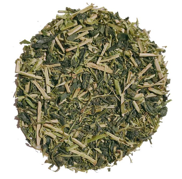 2021年度産 有機栽培 くき茶 100g