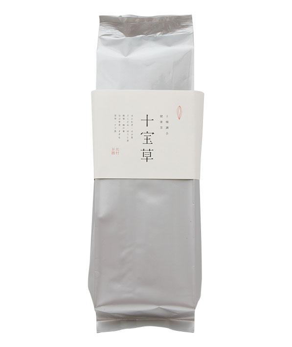 十種配合健康茶 十宝草400g