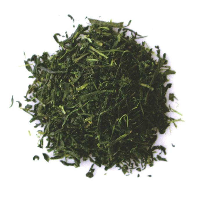【メール便送料無料】2021年度産 3種の有機栽培新茶味比べ ご自宅セット