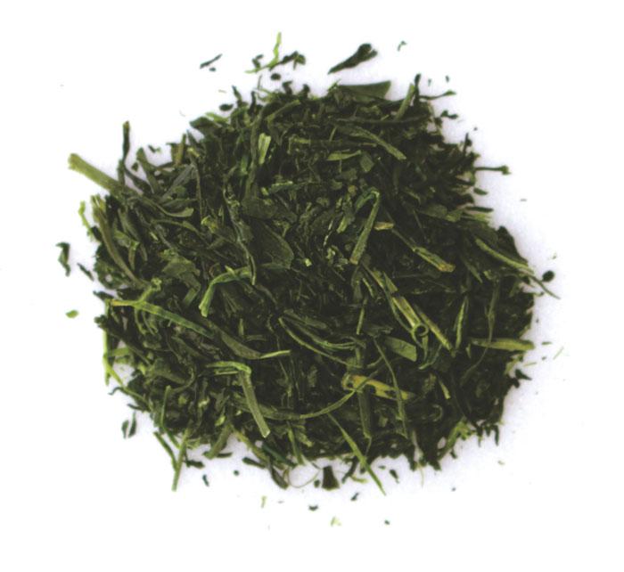 2021年度産新茶 有機栽培 極 100g