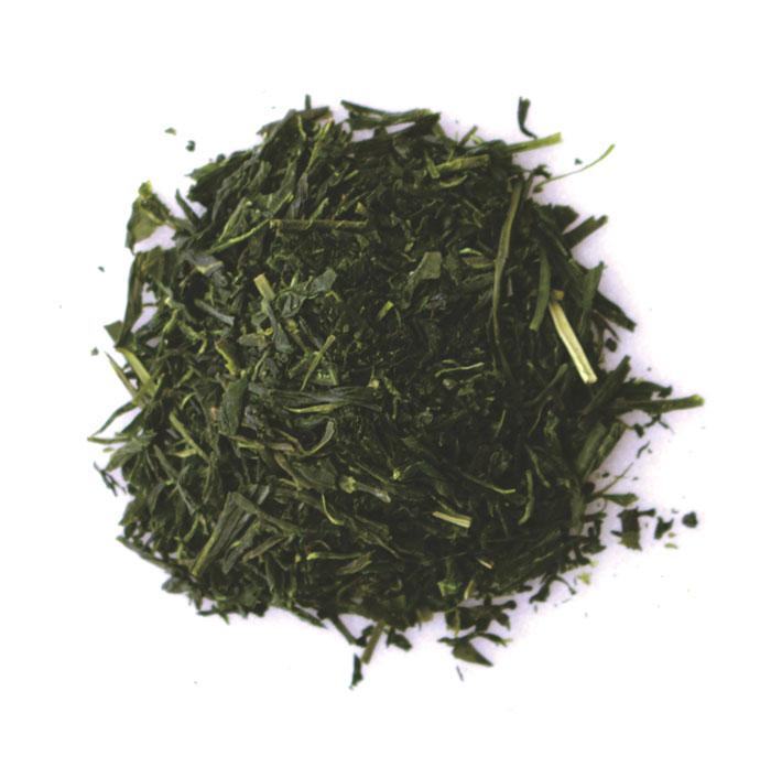 2021年度産新茶 有機栽培 匠 50g