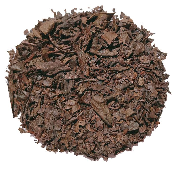 清茶とほうじ茶丸型2種詰め合わせ