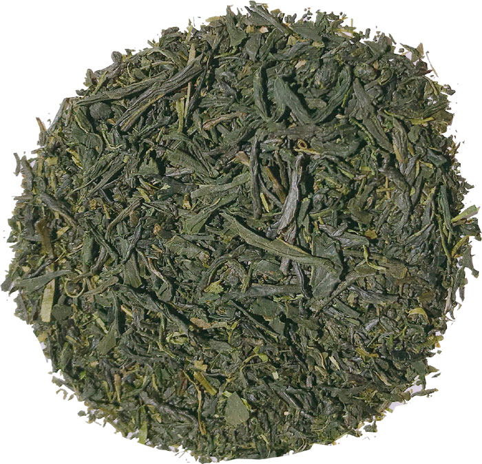 緑茶と清茶丸型2種詰め合わせ