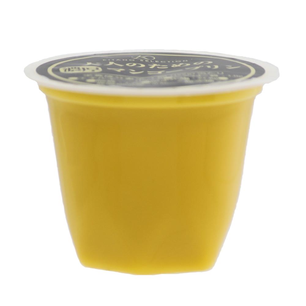 大人のための濃厚マンゴープリン 5個セット