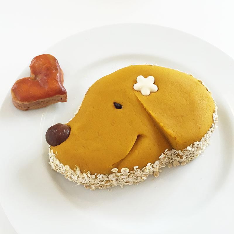 ◆【ベジタブルケーキ・ガブリン】Vegetablecake GABLIN