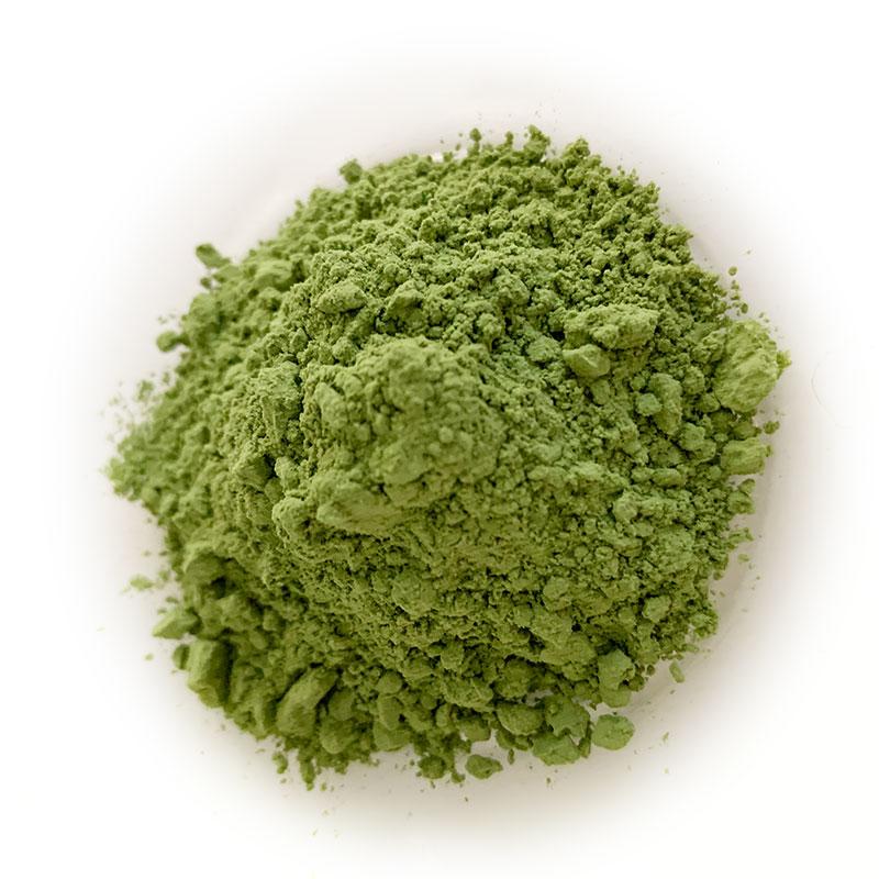 ◆【有機栽培・大麦の若葉】Organic Barley leaf