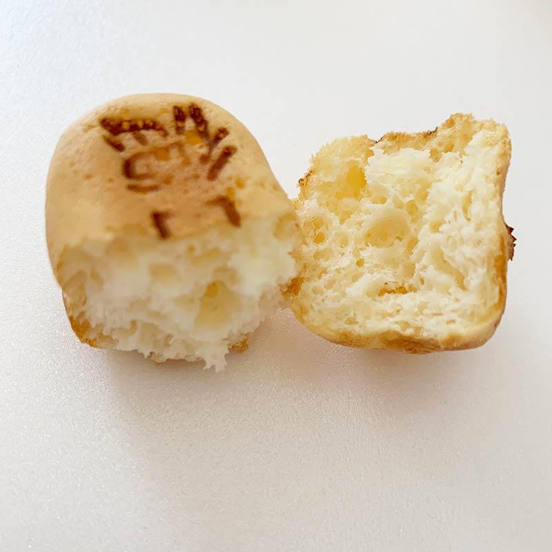 ◇犬にも小判 吉徳小判チーズ焼き ※4月20日以降の発送となります。