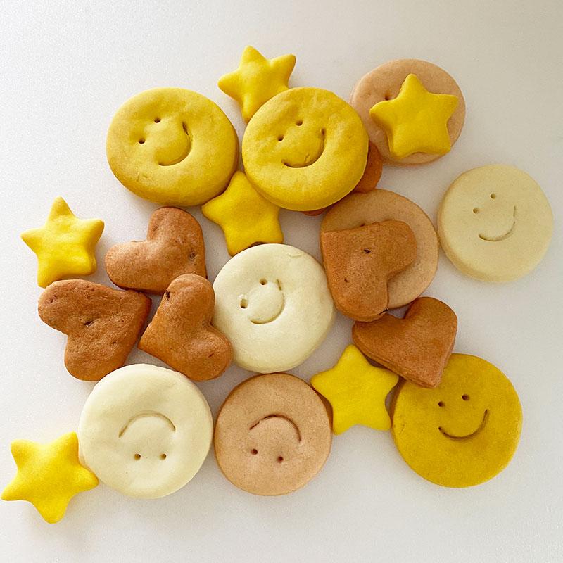 ■NICO サクサククッキー