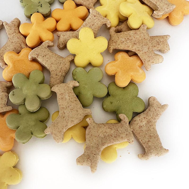 ■こどもの日のおやつ Field of dreams