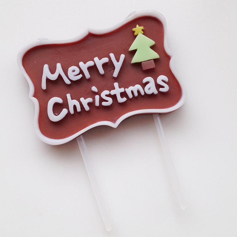 ☆クリスマス・キャンドル