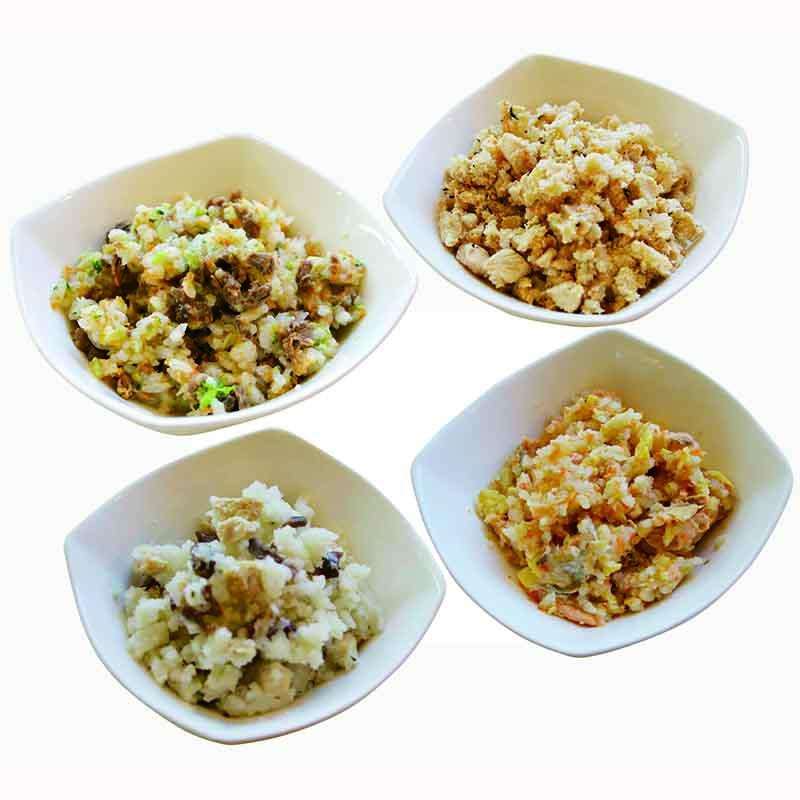 ◇frozen deli: chiki-chiki with rice【冷凍ごはんシリーズ:chiki-chiki ごはん】
