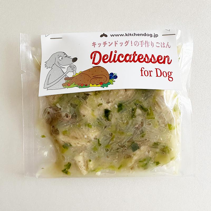 ◆ポークと白菜のしゃぶしゃぶ