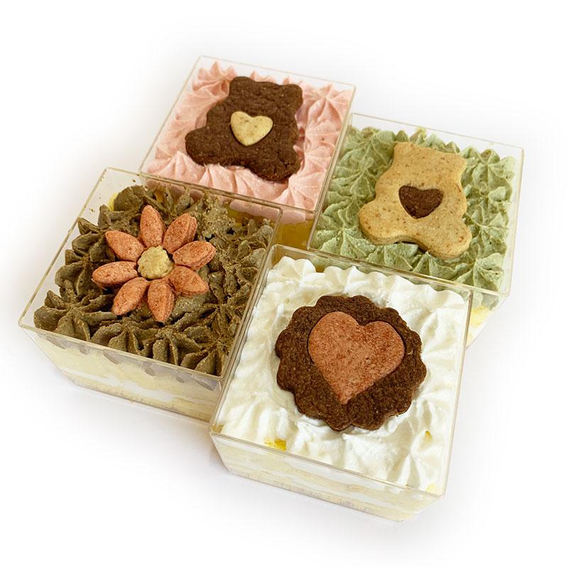 【NEW!プチ・デセール】Petit Dessert