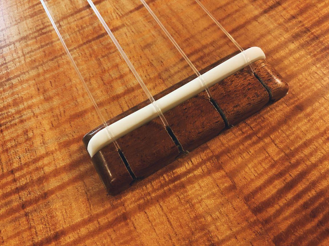 【山崎ギター工房】Sofla #359 パイナップル ソプラノサイズ